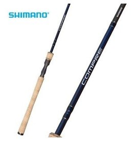 SHIMANO SHIMANO COMPRE 66 M SPINNING ROD 2PC