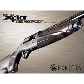 """BERETTA BERETTA A400 XPLOR ACTION 12/28"""" 3.5"""""""