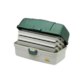 PLANO MOLDING PLANO THREE TRAY TACKLE BOX