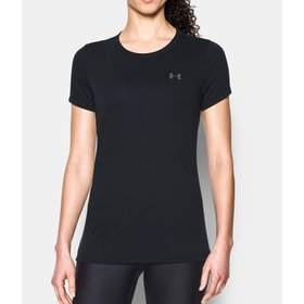 UNDER ARMOUR UNDER ARMOUR WOMEN'S THREADBORNE TRAIN CREW SSC