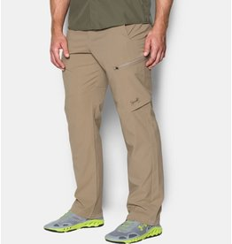 UNDER ARMOUR UNDER ARMOUR MEN'S TB BACKWATER PANT BROWN 299