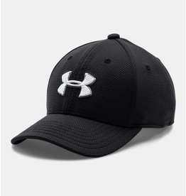 UNDER ARMOUR UNDER ARMOUR BOY'S BLITZING 2.0 HAT