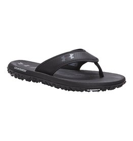 UNDER ARMOUR UNDER ARMOUR MEN'S FAT TIRE SANDALS