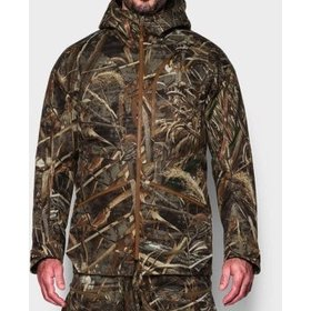 UNDER ARMOUR UNDER ARMOUR MEN'S SKYSWEEPER PARKA 900