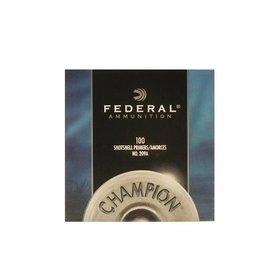 FEDERAL FEDERAL AMMUNITION #209 SHOTSHELL PRIMERS SINGLE 100 RDS