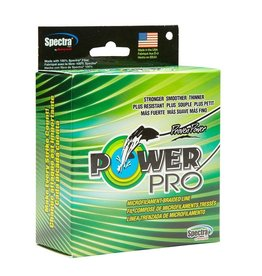 POWER PRO POWERPRO 100LB 300YDS MOSS GREEN
