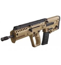 "IWI X95 RIFLE C.223 REM 18.6"" BARREL FDE"