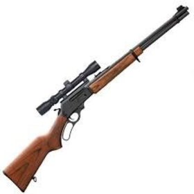MARLIN MARLIN LEVER ACTION 336W 30-30 WIN WITH SCOPE