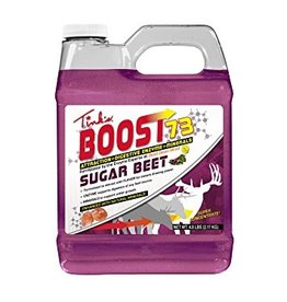 TINK'S TINK'S BOOST 73 SUGAR BEET ATTRACTANT 4.8 LBS
