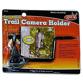 HME EASY AIM TRAIL CAMERA HOLDER