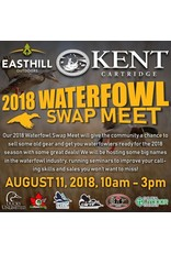EASTHILL OUTDOORS EASTHILL OUTDOORS SWAP MEET VENDOR AGREEMENT