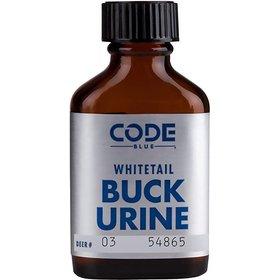 CODE BLUE CODE BLUE WHITETAIL BUCK URINE 1 FL OZ