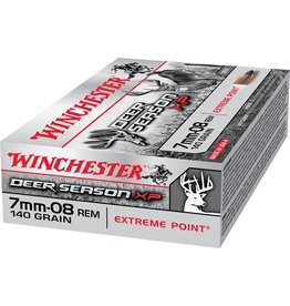 WINCHESTER WINCHESTER 7MM-08 REM 140GR EXTREME POINT