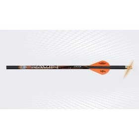 RAVIN CROSSBOWS RAVIN LIGHTED ARROWS W/ ORANGE NOCKS .003 3PK