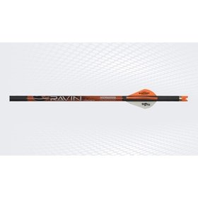 RAVIN CROSSBOWS RAVIN ARROWS 400 W/ ORANGE NOCKS .003 6PK