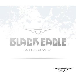 BLACK EAGLE BLACK EAGLE OUTLAW WHITE CRESTED ARROWS 400 -.005