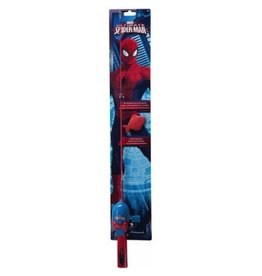 SHAKESPEARE SHAKESPEARE SPIDERMAN LIGHTED ROD/ REEL KIT