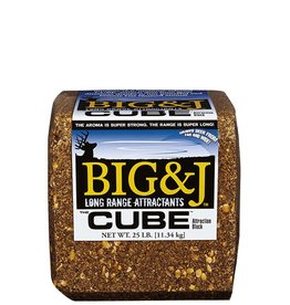 BIG & J BIG & J THE CUBE ATTRACTION BLOCK