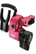 QUALITY ARCHERY DESIGNS QUALITY ARCHERY DESIGNS ULTRAREST HDX PINK RH