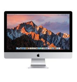 """Apple iMac 27"""" 3.8GHz, 5K, 8GB, 1TB,"""