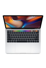 "Apple Macbook Pro 13"", Touch Bar 2.3GHZ, 8GB, 256GB, Silver"