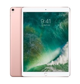 "Apple iPad Pro 10.5"" Wi-Fi+Cellular 64GB Rose Gold"