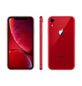 Apple iPhone XR 64GB (PODUCT)RED