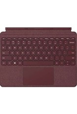 Microsoft Surface Go Signature Type Cover - Burgandy
