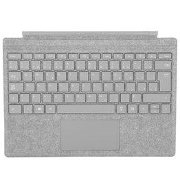 Microsoft Surface Go Signature Type Cover - Platinum