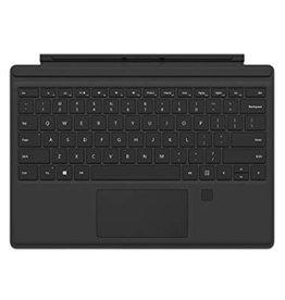 Microsoft Surface Go Signature Type Cover Fingerprint - Black