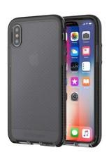 Tech21 Evo Check for iPhone XR- Smokey/Black