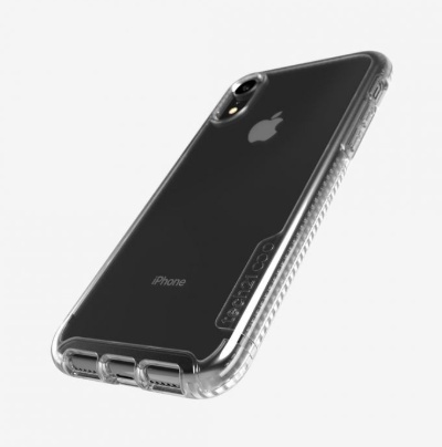 Tech 21 Pure Clear for iPhone XR - Clear