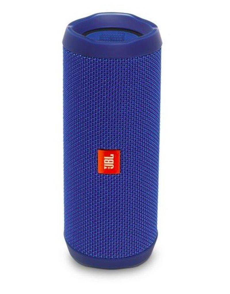 JBL FLIP4 Portable speaker - Blue