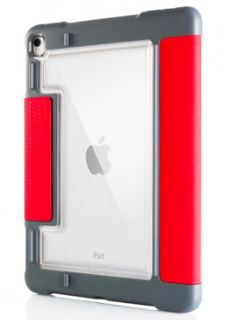 "STM STM Dux iPad 9.7"" - Red"