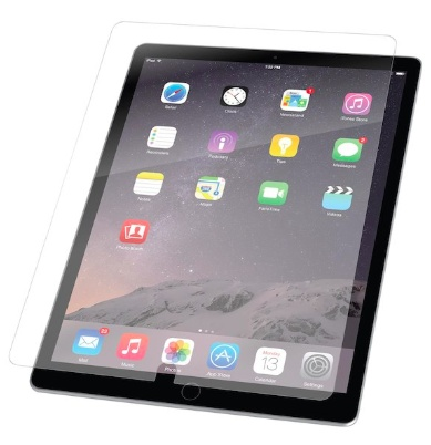 3SIXT ZAGG InvisibleShield Glass, iPad Pro 12.9""