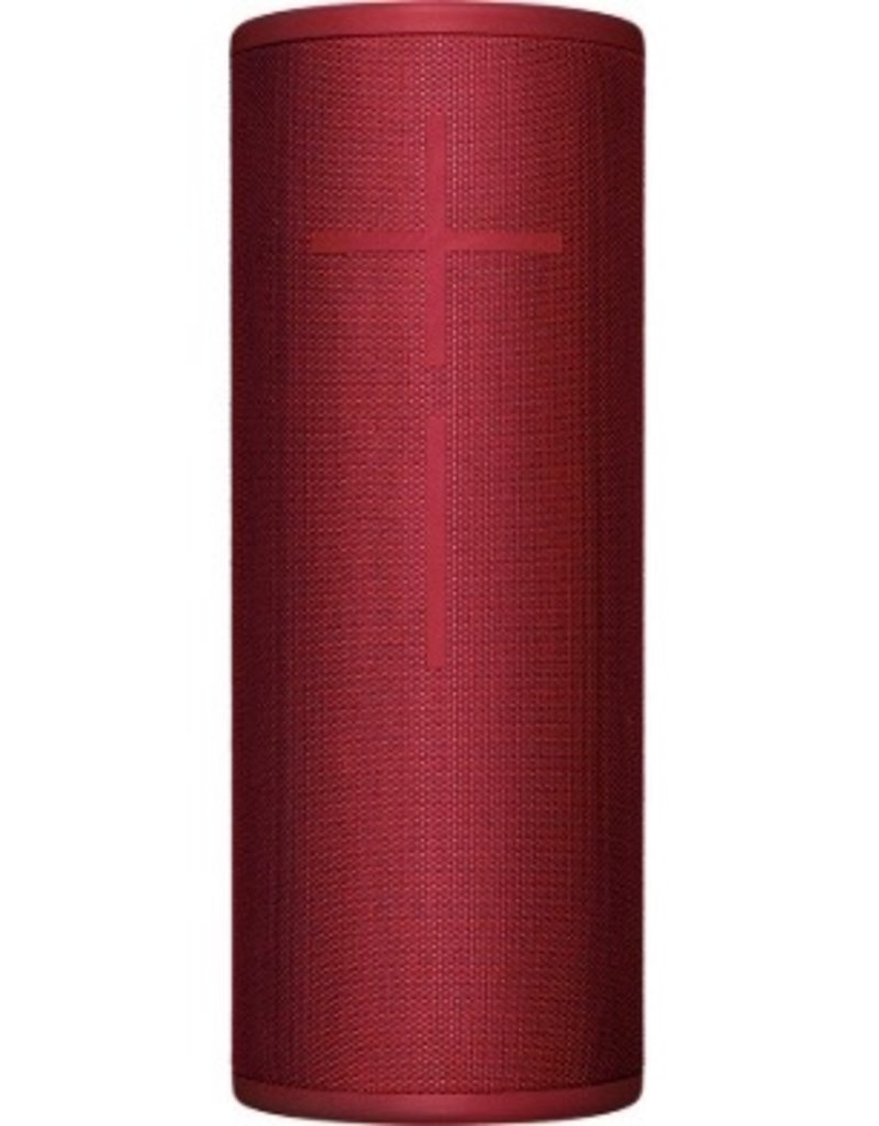 Logitech MEGABOOM 3 - Sunset Red