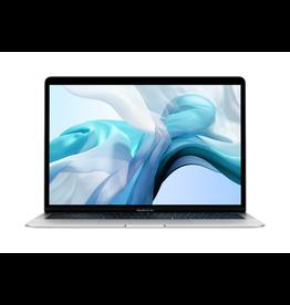Apple MacBook Air 13Ó, 1.6GHZ, 128GB, Silver
