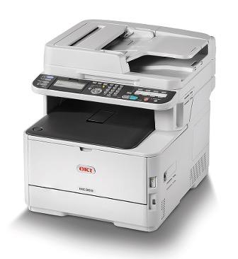 OKI OKI MC363 DN MFP A4 Colour Printer
