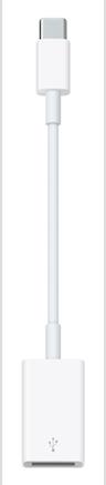 Apple USB-C to USB Adaptor