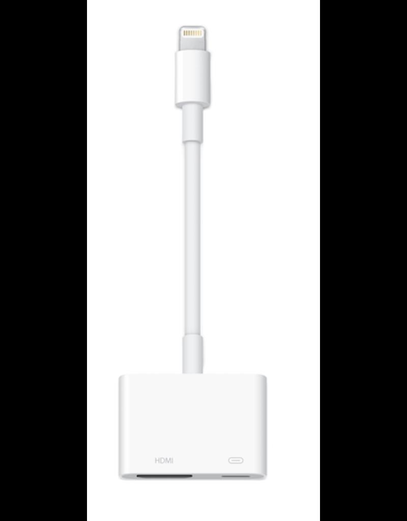 Apple Lightning Digital AV Adaptor