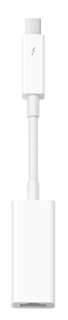 Apple Thunderbolt to Gigabit Ethernet Cable