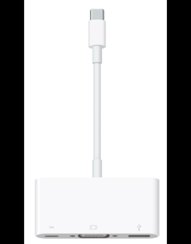Apple USB-C VGA Multiport Adaptor