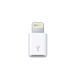 Apple Apple Lightning to Micro USB Adapter