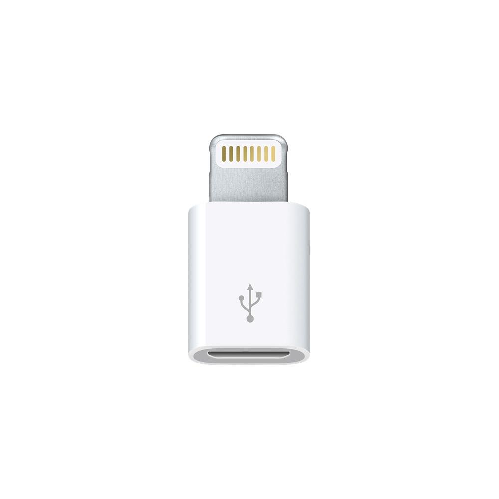 Apple Apple Lightning to Micro USB Adapter