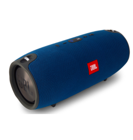 JBL Xtreme 2 Bluetooth Speaker, Blue