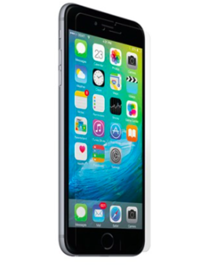Sprout Premium Screen Guard Iphone 6 Plus Tempered Glass