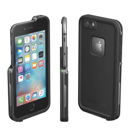 Cellnet LifeProof Fre iPhone 6/6s Plus - Black