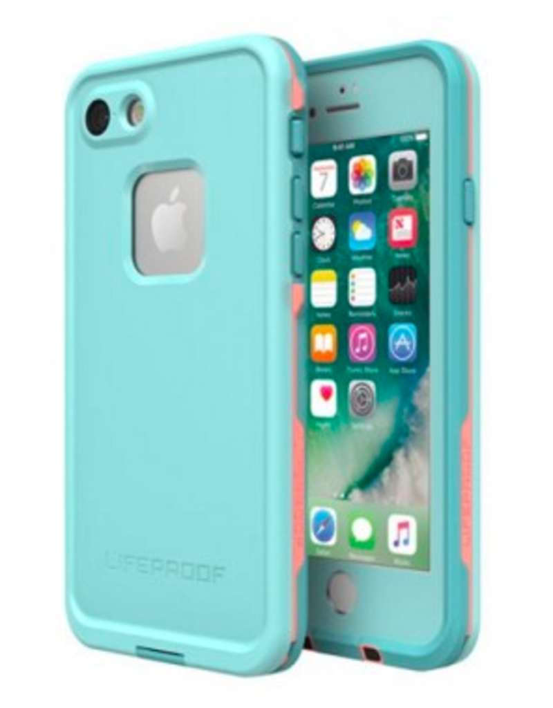 Cellnet Lifeproof Fre-iPhone 7/8 Plus - Blue Coral