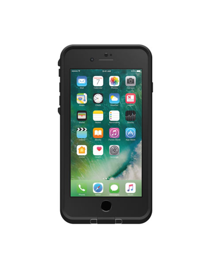 LifeProof Fre iPhone 7 Plus Case - Black