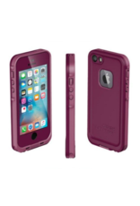 LifeProof LifeProof Fre iPhone 5/5s/SE - Crushed Purple